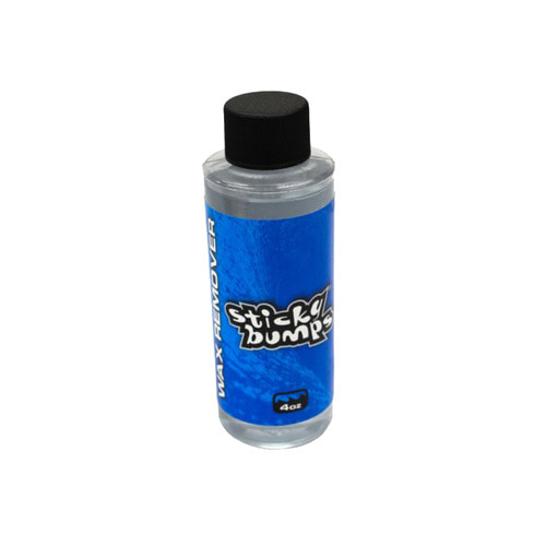 Sticky Bumps WAX REMOVER (왁스 제거액)