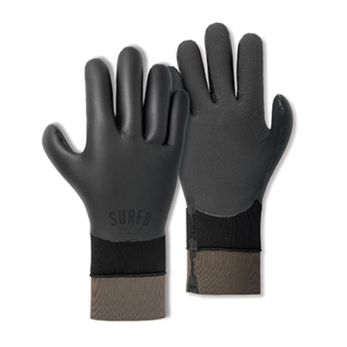 2.5mm Smooth Rubber Gloves(웻슈트 장갑)