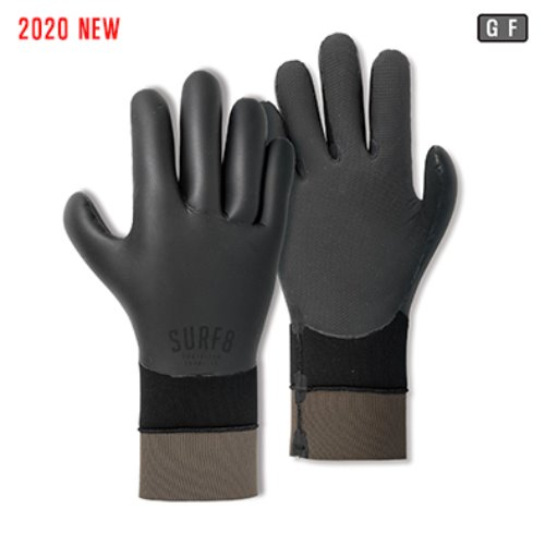 2.5mm Smooth Rubber Gloves(2020)(웻슈트 장갑)