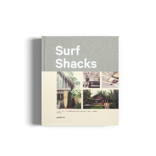 [Gestalten]Surf Shacks Vol.2(서핑 문화)(서핑책)